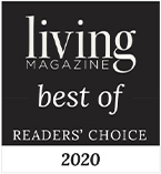 Living Magazine Best of - Readers' Choice 2020