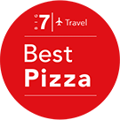Big 7 Travel - Best Pizza