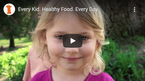 View No Kid Hungry Video